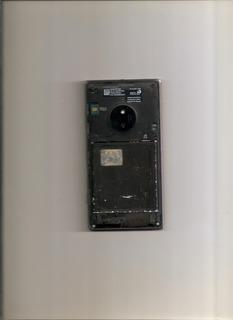 Nokia Lumia 830 Com Tela Trincada