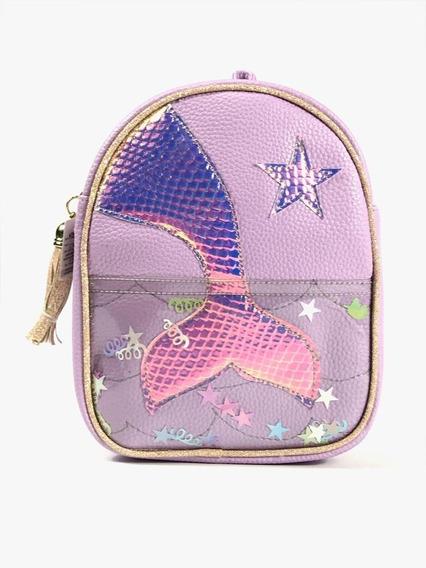 Mini Bagpack Tropical Cherry Tc27