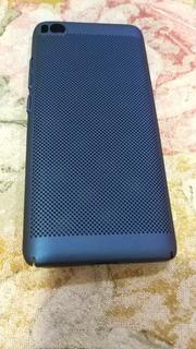 Capa Ultra Slim Para Xiaomi Mi5s
