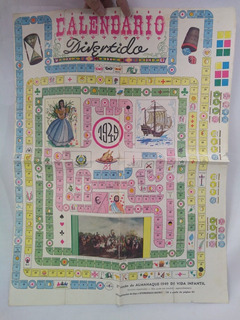 Calendario 1949.Antigo Calendario 1949 Religioso No Mercado Livre Brasil