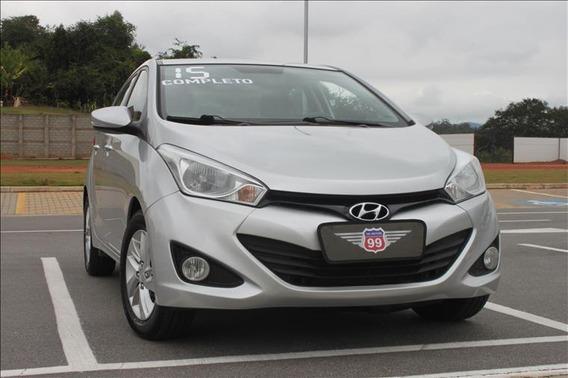 Hyundai Hb20s Hb20s Premium 1.6
