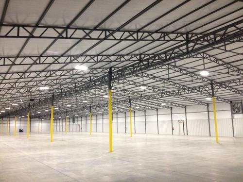 Imagen 1 de 2 de Bodega Industrial En Renta En Apodaca