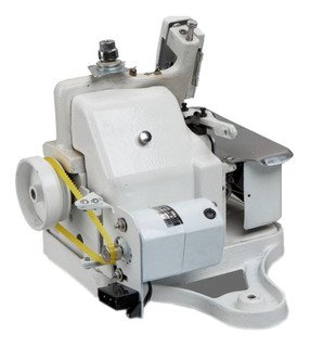Maquina De Coser Lumina Overlock Semi Industrial 3 Hilos
