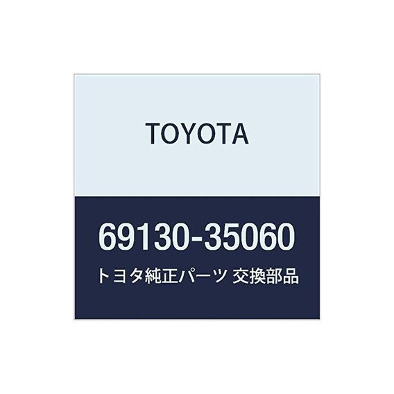 Asamblea De Actuador De Cerradura De Puerta Toyota 69130-350