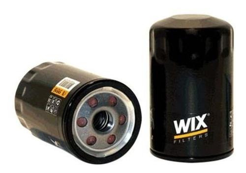 51516 Filtro Wix Aceite B243 P550400 Lf3339 W3600 Ml3600