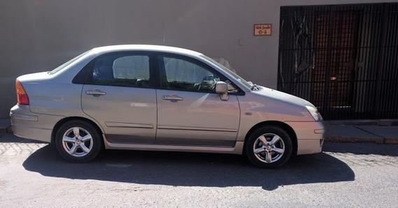 Suzuki Aerio 2007,excelente Estado,buen Precio