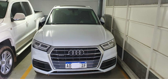 Audi Q5 2.0 Tfsi Stronic 252cv