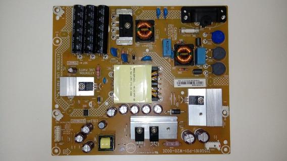 Placa Fonte Philips 39pfg4109/78 715g6161-p01-w20-002e