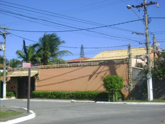 Alugo Residencial Ou Comercial - Ampla Casa Duplex -3.000,00