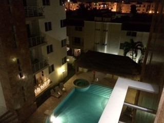 Departamento Renta/ Venta Residencial Palma Del Mar