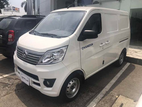 Changan Van Cargo Plus 2019