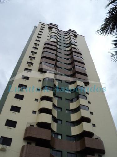 Apartamento - Ap00711 - 3222357