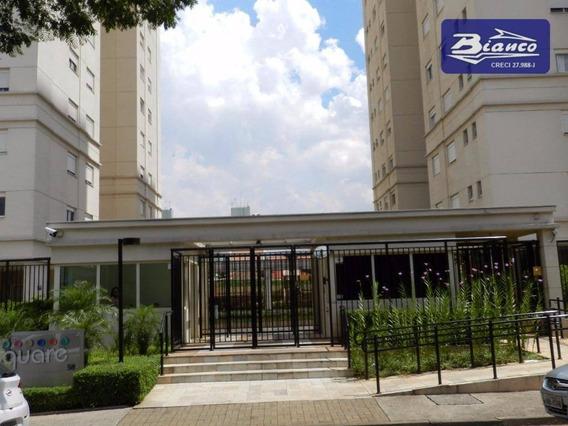 Apartamento Residencial À Venda, Macedo, Guarulhos. - Ap2202