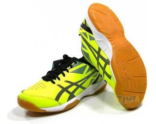 Tenis Asics Futsal Toque Br Amr Tam:38/43