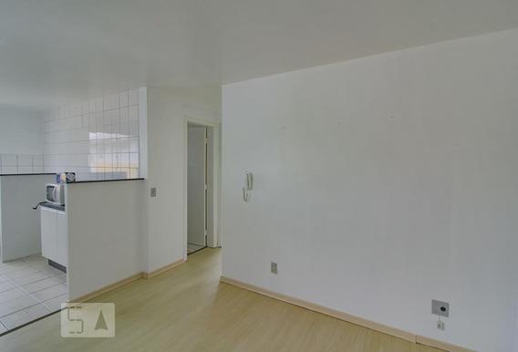 Apartamento Para Aluguel - Parque Da Fonte, 2 Quartos, 41 - 893038103