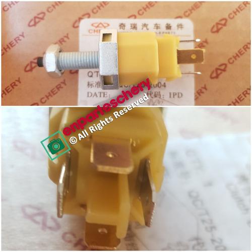 Sensor Valvula De Freno Chery Arauca X1 Qq6 Nueva Y Original