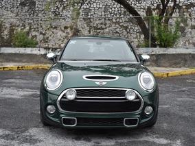 Mini Cooper 2014 Nueva Linea