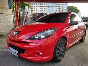 Peugeot 207 207 Active 1.4 Flex 8v 5p