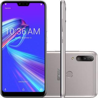 Smartphone Asus Zenfone Max Shot 64gb 4gb 6.2 Octa-core