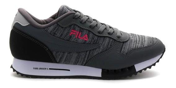 Fila Zapatillas Mujer - Euro Jogger Sport W G