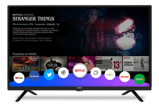 Smart TV RCA X32SM LED HD 32""