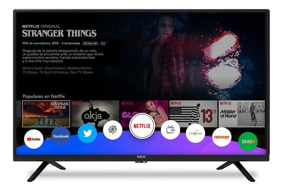 """Smart TV RCA X32SM LED HD 32"""""""