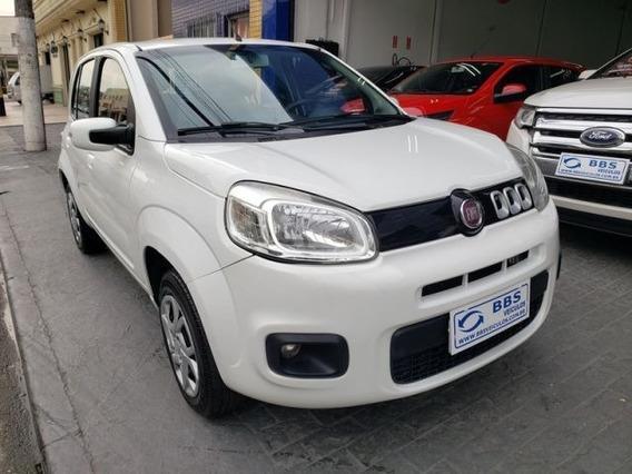 Fiat Uno Evolution 1.4 8v Flex, Fpw5217