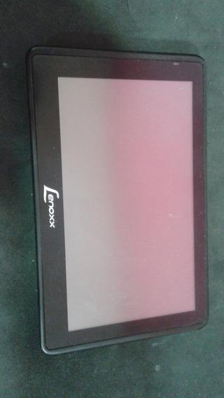 Gps Lenoxx Tv-512 - Não Liga
