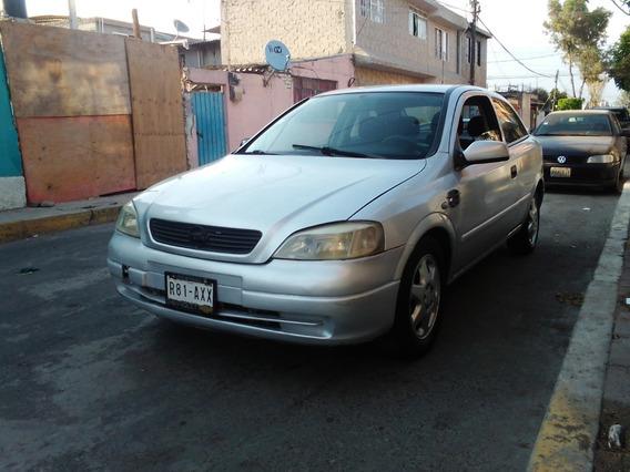 Chevrolet Astra Automatico 2001
