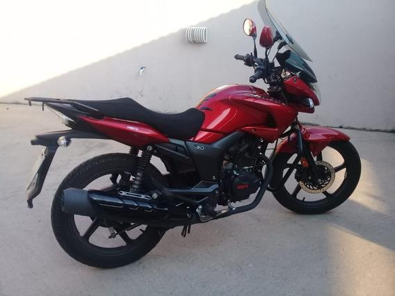 Moto Hero Hunk 150 Con I3s Muy Cuidada