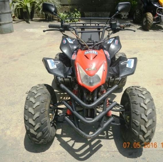 Cuatrimoto Viper 110cc (con Retroceso)