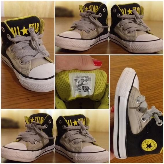 Zapatos Converse Talla 20 (4)