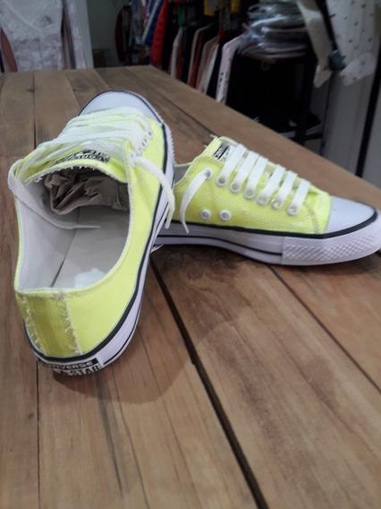 Zapatillas Converse Flúor