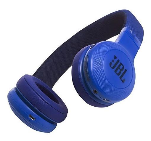 Fone De Ouvido Sem Fio Jbl E45bt Bluetooth