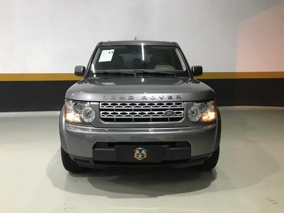 Land Rover Discovery S 2.7 V6 Diesel Automático