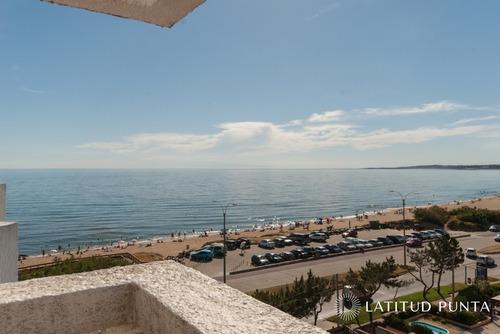 Apartamento Frente Al Mar- Ref: 324