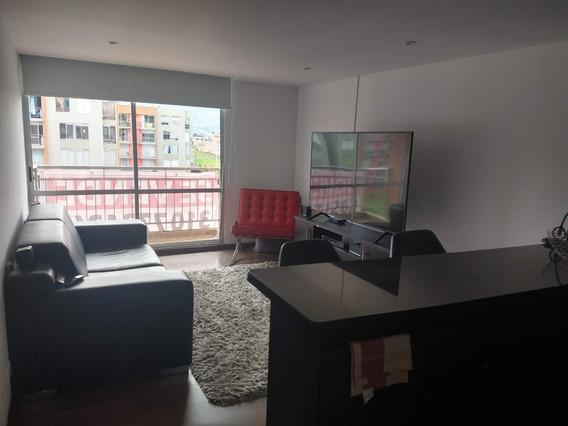 Vendo Apartamento En Cajica Parques De La Estación