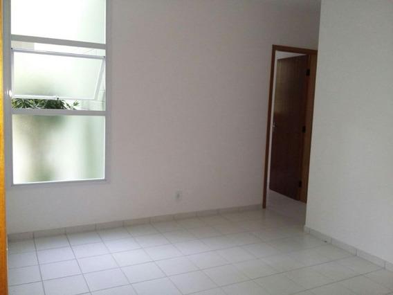Apartamento Em Jardim Primavera, Jacareí/sp De 50m² 2 Quartos À Venda Por R$ 160.000,00 - Ap177463