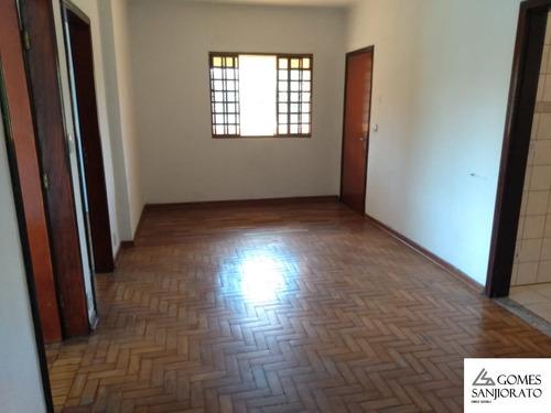 Imagem 1 de 7 de Casa Para Venda Na Vila Noêmia  Em Mauá - Sp - Ca00343 - 69733609