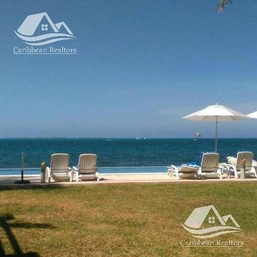 Departamento En Renta En Cancún Zona Hotelera