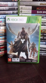 Destiny Xbox 360 Original Envio Imediato Frete R$ 12