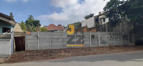 Terreno À Venda Com 1020 M² No Parque Taquaral - Campinas/sp - Te1763