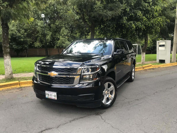 Chevrolet Suburban Blindada Nivel 3plus