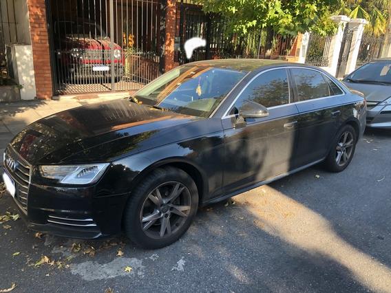 Audi A4 2.0 Tfsi 190 Cv Con Opcionales Extra
