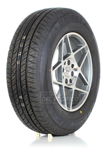 235/60r18 Dunlop Pt2 103h Th
