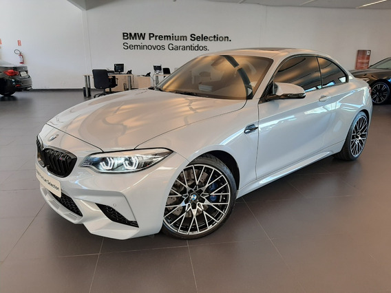 Bmw Serie M2 3.0 Competition Dct 2p 410cv 2020
