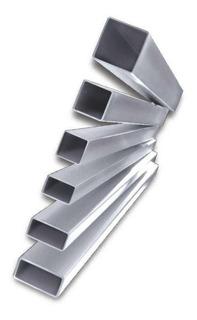 Caño Estructural Laf 100x100 1.6 Mm