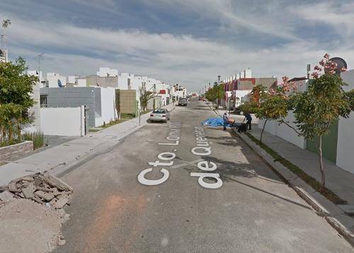 Imagen 1 de 3 de Dh Venta Casa En Loma Real Queretaro