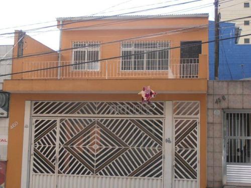 Imagem 1 de 25 de Casa Pra Renda No Bairro Suiço - Ca0236