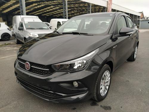 Fiat Cronos Drive Conectividad Llantas Ok